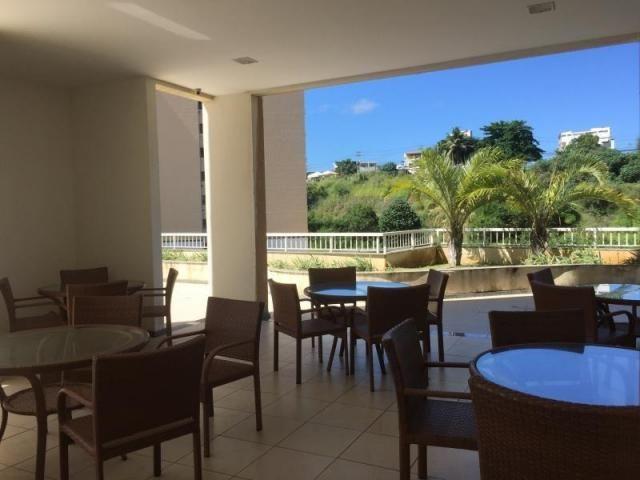 Apartamento para alugar com 3 dormitórios em Imbuí, Salvador cod:AP00001 - Foto 19