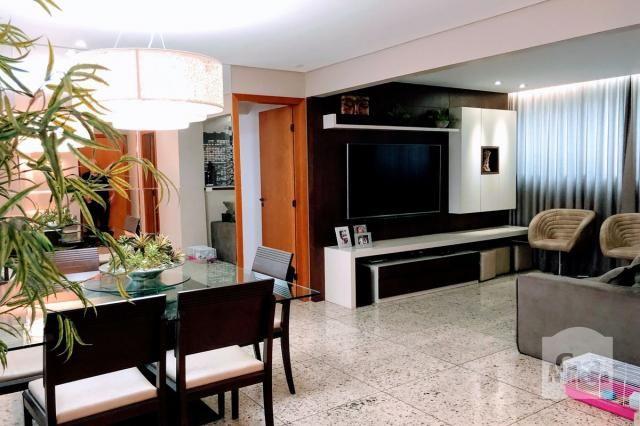 Apartamento à venda com 4 dormitórios em Prado, Belo horizonte cod:257429 - Foto 3