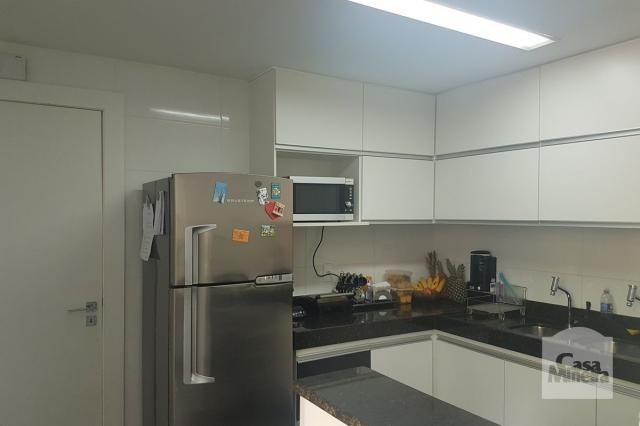 Apartamento à venda com 3 dormitórios em Buritis, Belo horizonte cod:257138 - Foto 10
