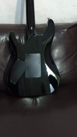 Guitarra schecter blackjack - Foto 4