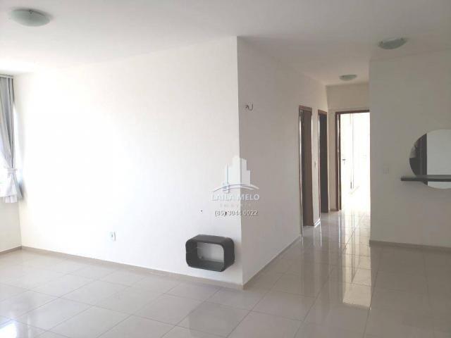 Apartamento no bairro de fátima 3 quartos - Foto 2
