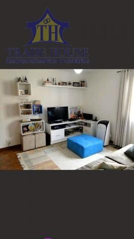 Apartamento à venda com 2 dormitórios em Vila mariana, São paulo cod:25748 - Foto 2