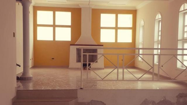 Casa à venda com 4 dormitórios em Condomínio alpes da cantareira, Mairiporã cod:SO0679 - Foto 19