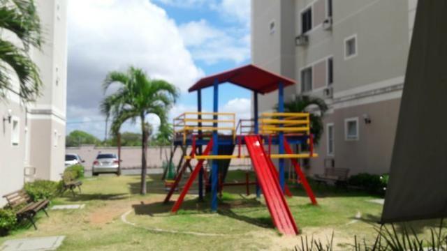 A404, 2 Quartos , 46 m² , Lazer, Codisman, Luciano Cavalcante - Foto 4