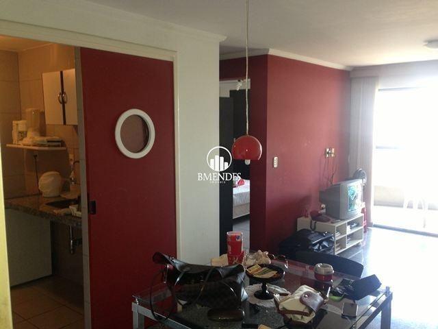 Apartamento à venda com 1 dormitórios em Meireles, Fortaleza cod:AP00011 - Foto 11