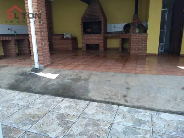 Chácara com 4 dormitórios à venda, 2500 m² por r$ 424.000,00 - caioçara - jarinu/sp - Foto 15