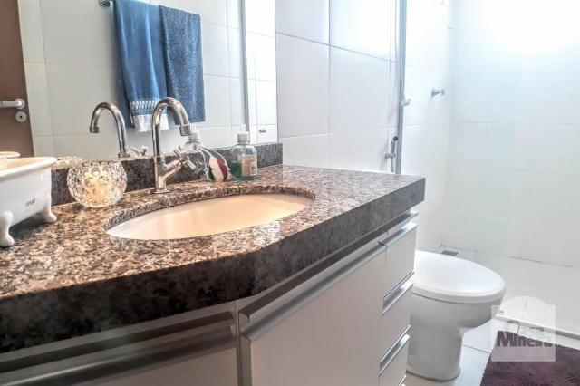 Apartamento à venda com 3 dormitórios em Havaí, Belo horizonte cod:257266 - Foto 6