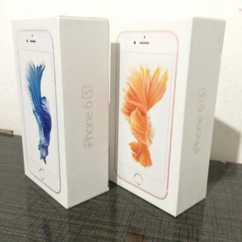 Caixas iPhone 6s - Foto 3
