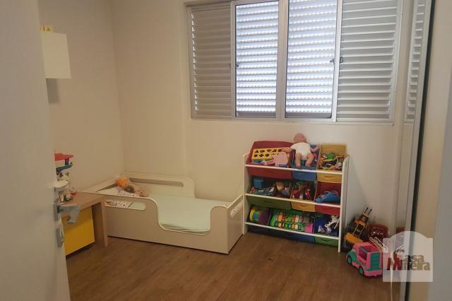 Apartamento à venda com 3 dormitórios em Buritis, Belo horizonte cod:257138 - Foto 6