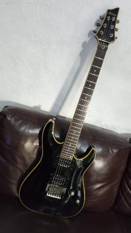 Guitarra schecter blackjack