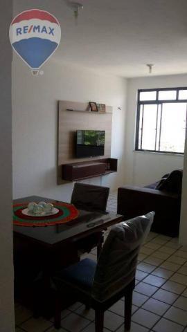 Apartamento à venda próximo ao north shopping- são gerardo - fortaleza/ce - Foto 9