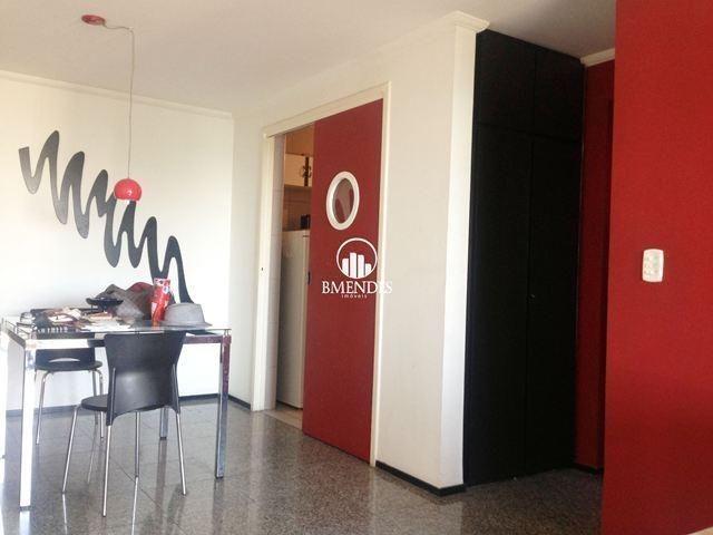 Apartamento à venda com 1 dormitórios em Meireles, Fortaleza cod:AP00011 - Foto 9