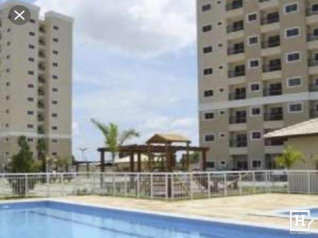 Apartamento à venda - negocie com o dono! - cond. lagoa jóquei ville - Foto 5