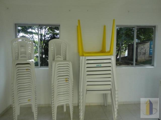 Apartamento para venda em serra, colina de laranjeiras, 2 dormitórios, 1 banheiro, 1 vaga - Foto 17