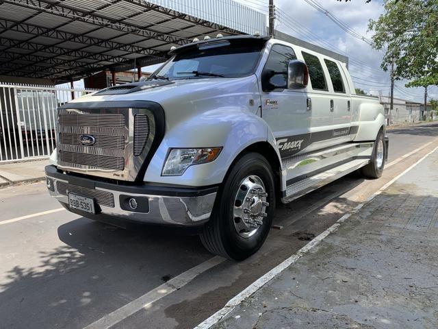 Vendo ford f max ano 11/12 carro en perfeito estado - Foto 4