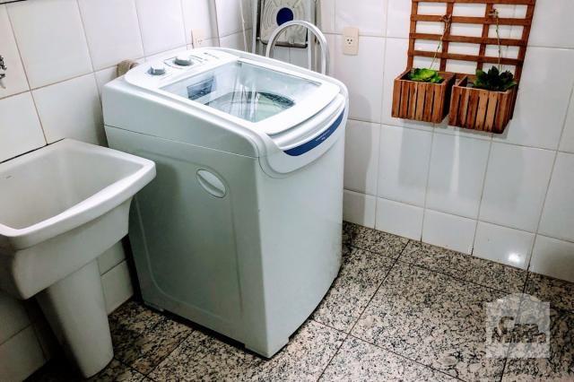 Apartamento à venda com 4 dormitórios em Prado, Belo horizonte cod:257429 - Foto 19