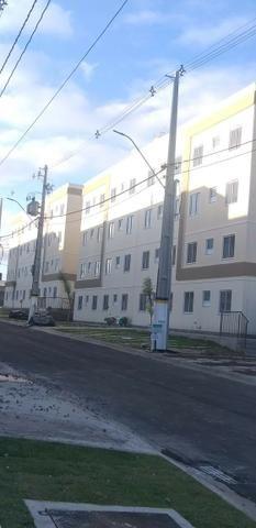 Apartamento 2/4 no Palace Fraga Maia com subsídio de até RS 31,665,00 - Foto 13