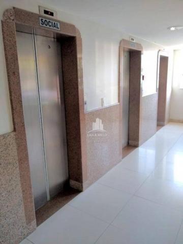 Apartamento com 3 dormitórios à venda, 53 m² próximo ao mega atacadista- cambeba - fortale - Foto 16
