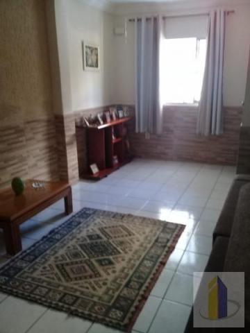 Casa para venda em vitória, jabour, 3 dormitórios, 1 suíte, 2 banheiros, 3 vagas - Foto 2
