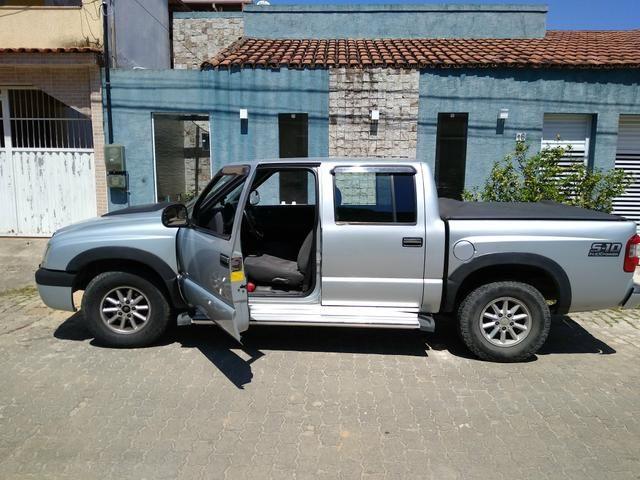 Vendo S10 Advantage FLEX ano 2010 - Foto 9