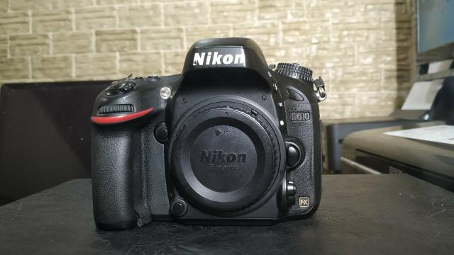 Nikon D610 Full frame Corpo - Foto 2
