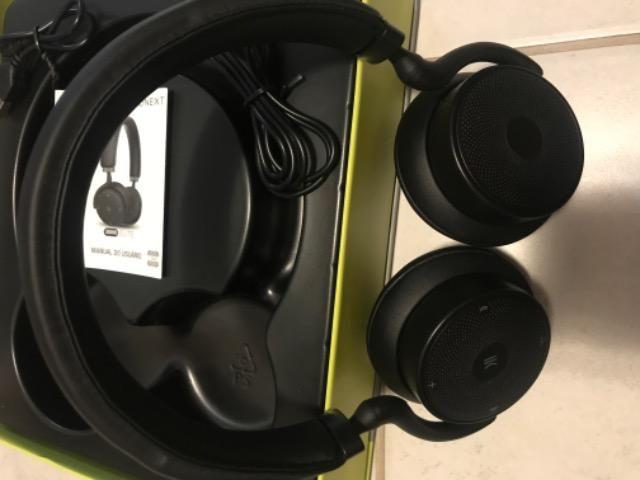 Headphone Conext 300HB Elite - Foto 4