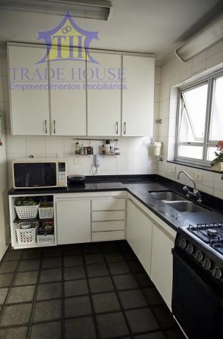 Apartamento à venda com 4 dormitórios em Vila mariana, São paulo cod:28457 - Foto 7