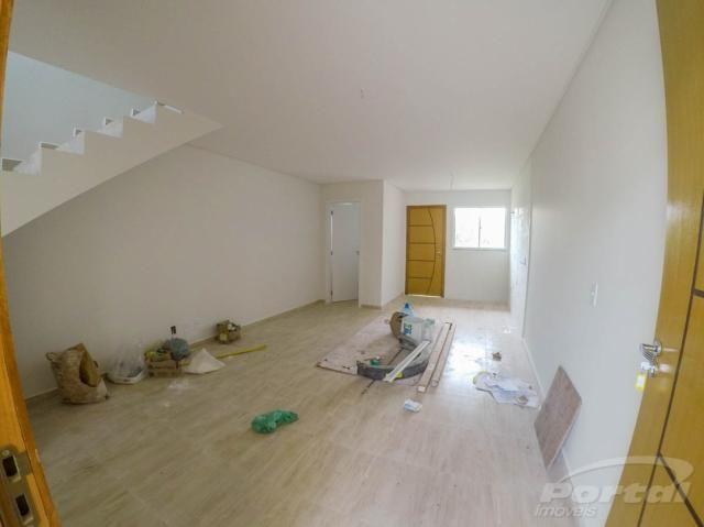 Sobrado no bairro passo manso, no residencial diamantina, casa 03, com 02 dormitórios, 1 v - Foto 6