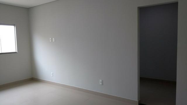 Samuel Pereira oferece: Casa Escriturada Nova Moderna Financia F G T S 3 Suites CABV - Foto 18