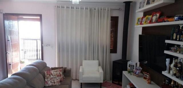 8319 | casa à venda com 3 quartos em ijui - Foto 9