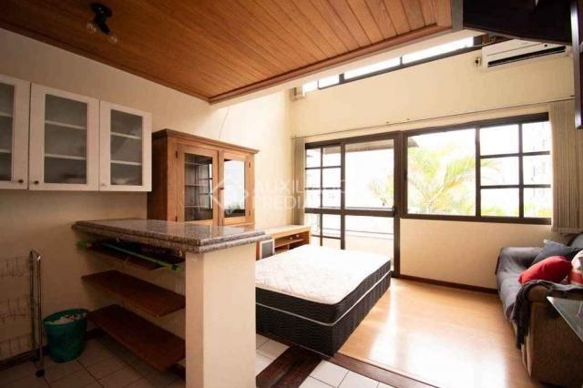 Apartamento para alugar com 1 dormitórios em Independência, Porto alegre cod:305708
