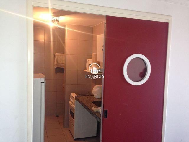 Apartamento à venda com 1 dormitórios em Meireles, Fortaleza cod:AP00011 - Foto 12