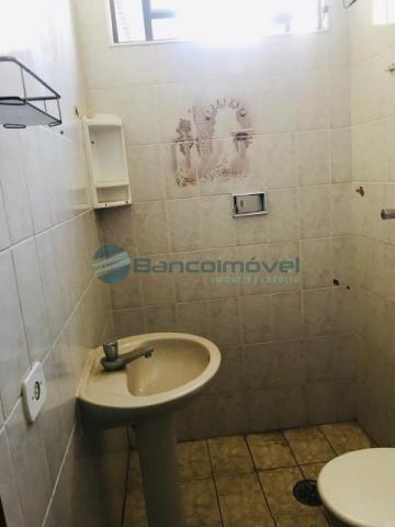 Casa para alugar com 2 dormitórios em Jardim de itapoan, Paulínia cod:CA02316 - Foto 3