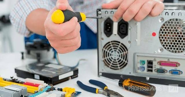 Conserto Computadores!!!