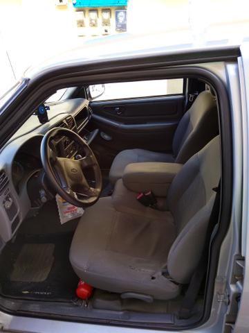 Vendo S10 Advantage FLEX ano 2010 - Foto 7