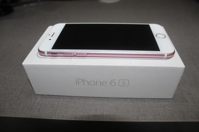 IPhone 6s 32 GB - Foto 3