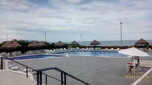 Apartamento à venda com 2 dormitórios em Praia brava, Florianópolis cod:9436 - Foto 5