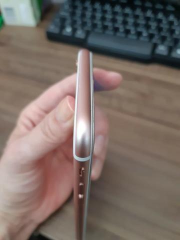IPhone 6S 64 Gb Rosé - Aceito cartão - Foto 5