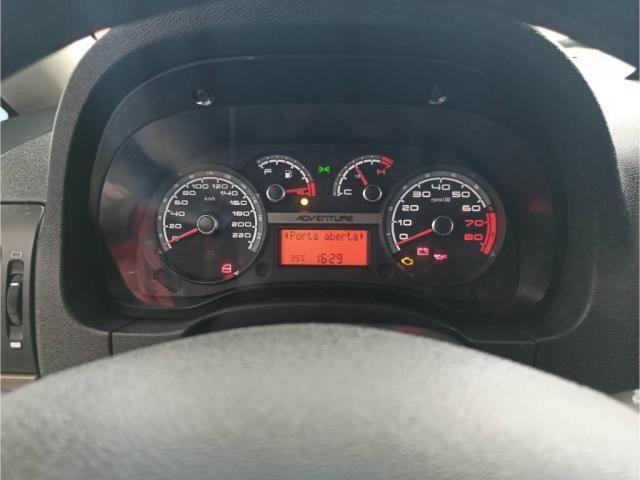 Fiat Idea Adventure LOCKER 1.8 mpi Flex 5p** Único Dono ** - Foto 12