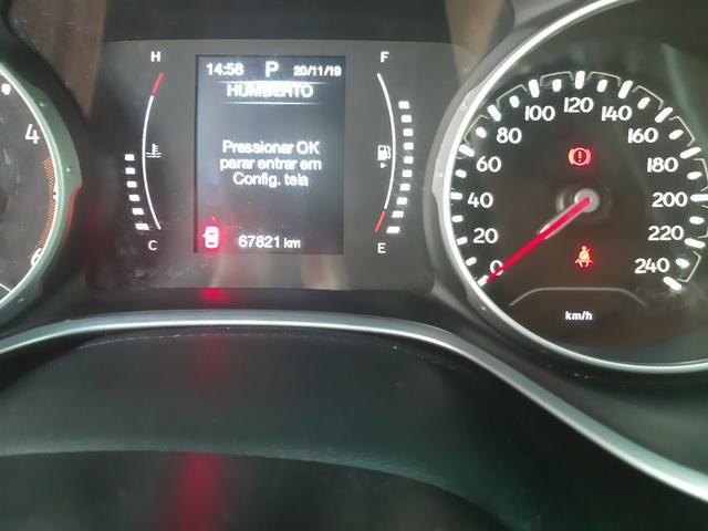 Jeep/Compass Longitude 2.0 Automatico 4x4 Diesel Aceito troca - Foto 4