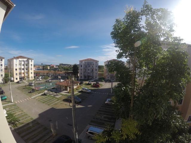 F - Apartamento 2 Qts térreo com Varanda / Praia da Baleia 117 mil - Foto 12