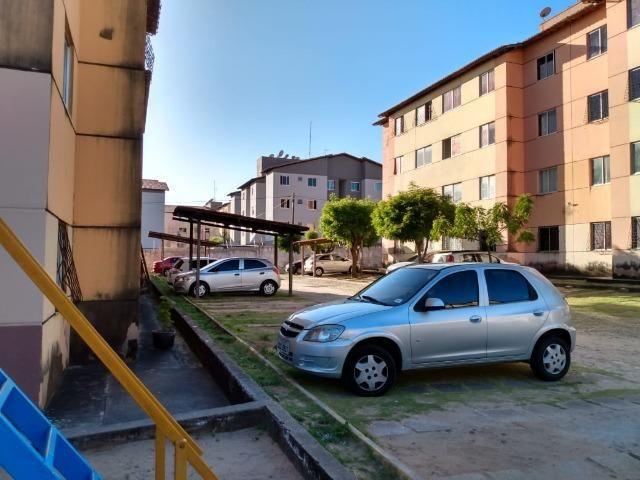 Apartamento na serrinha - Foto 7