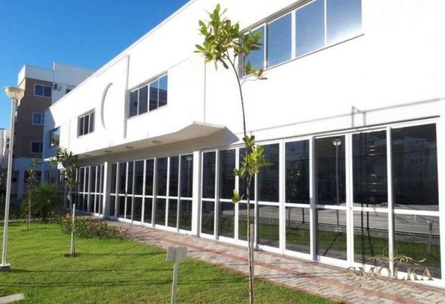 Apartamento à venda com 2 dormitórios em Canasvieiras, Florianópolis cod:9324 - Foto 12