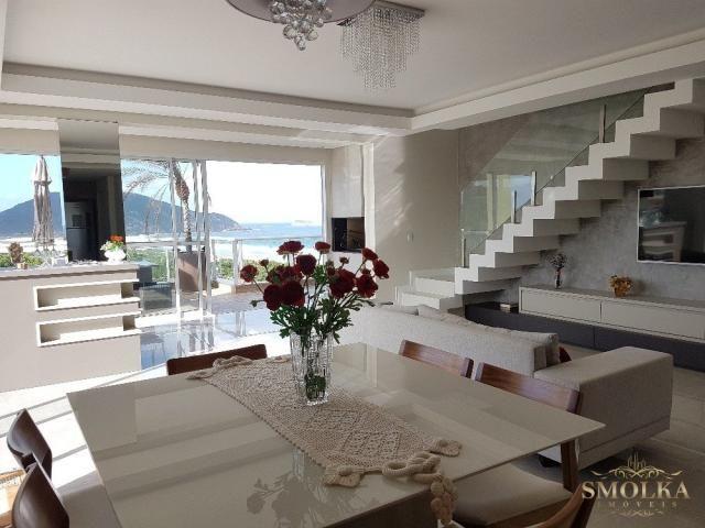 Apartamento à venda com 4 dormitórios em Ingleses do rio vermelho, Florianópolis cod:8260 - Foto 13