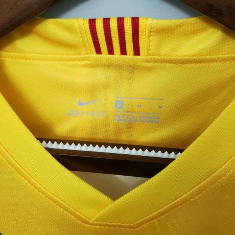 Camisa do barcelona lançamento 2019/2020 - Foto 3