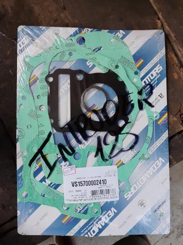 STX 200cc de Trilha - Foto 9