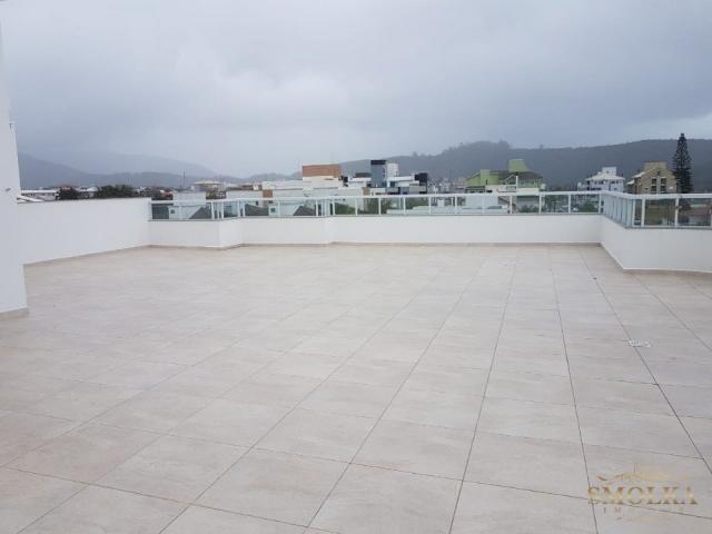 Apartamento à venda com 3 dormitórios em Ingleses do rio vermelho, Florianópolis cod:8807 - Foto 9