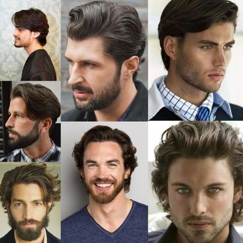 100$ para corte de cabelo masculino