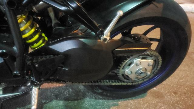 Stretefighter Ducati - Foto 4