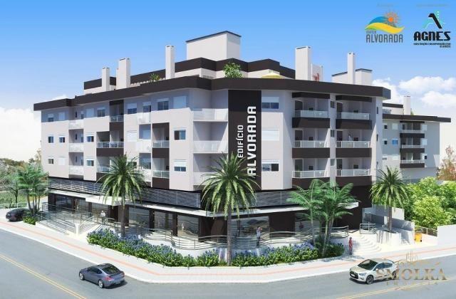 Apartamento à venda com 3 dormitórios em Ingleses, Florianópolis cod:8791